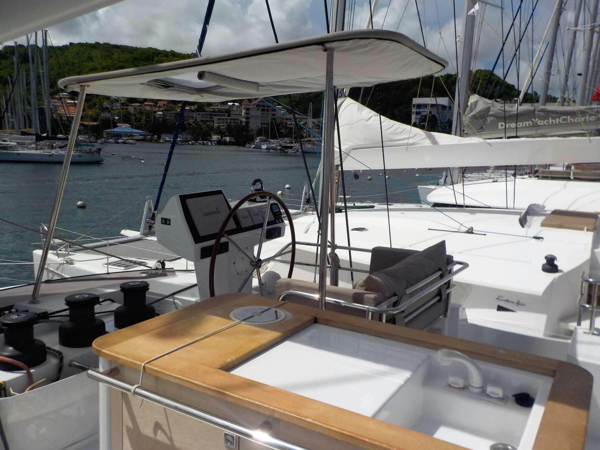 Image of Dream Canouan yacht #18