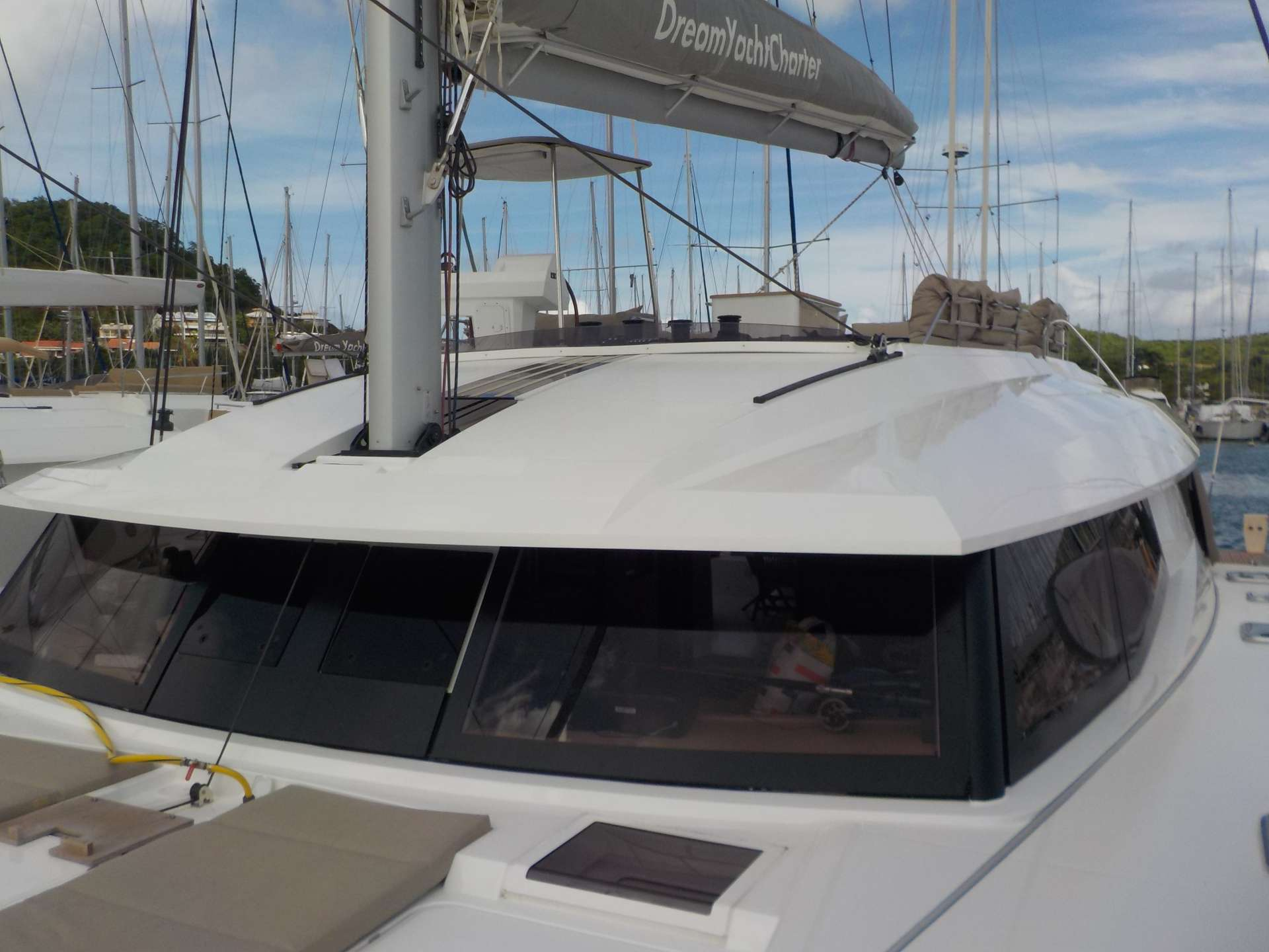 Image of Dream Canouan yacht #19