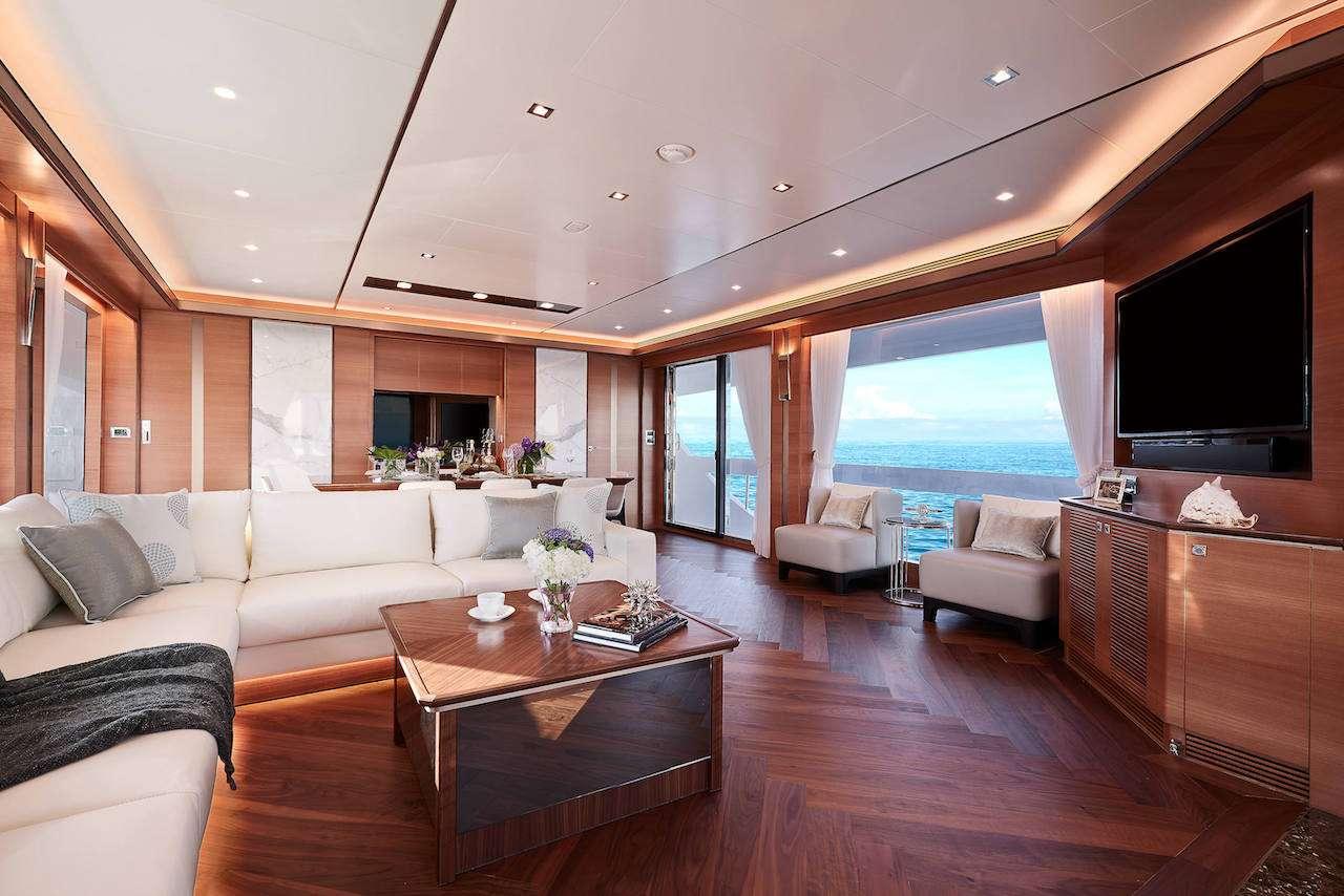 SEAGLASS 74 yacht image # 8