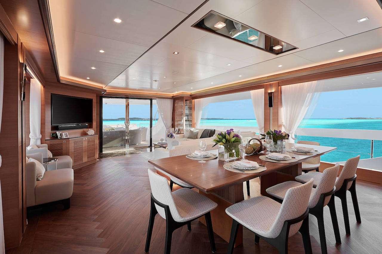 Image of SEAGLASS 74 yacht #11