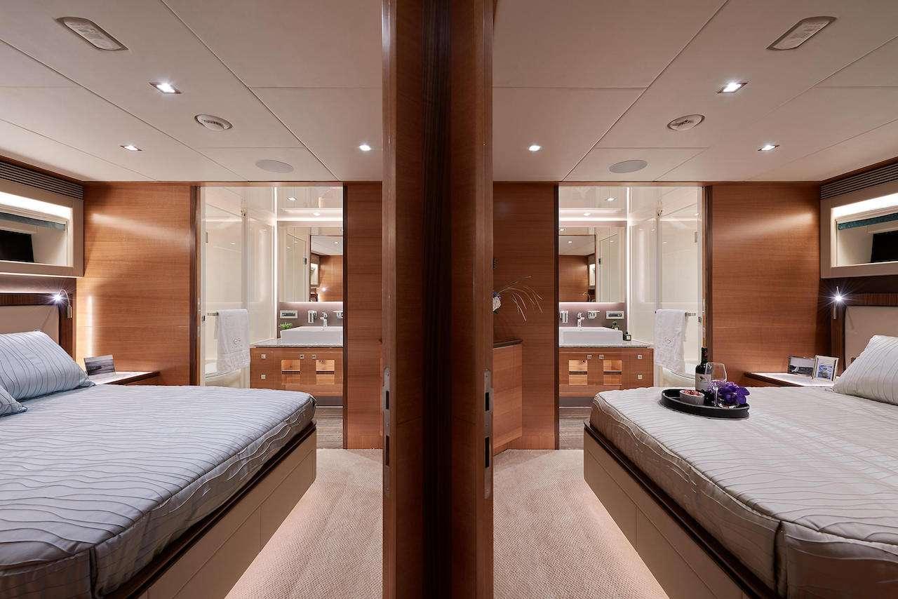 Image of SEAGLASS 74 yacht #14