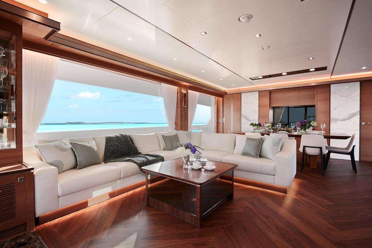 Image of SEAGLASS 74 yacht #2