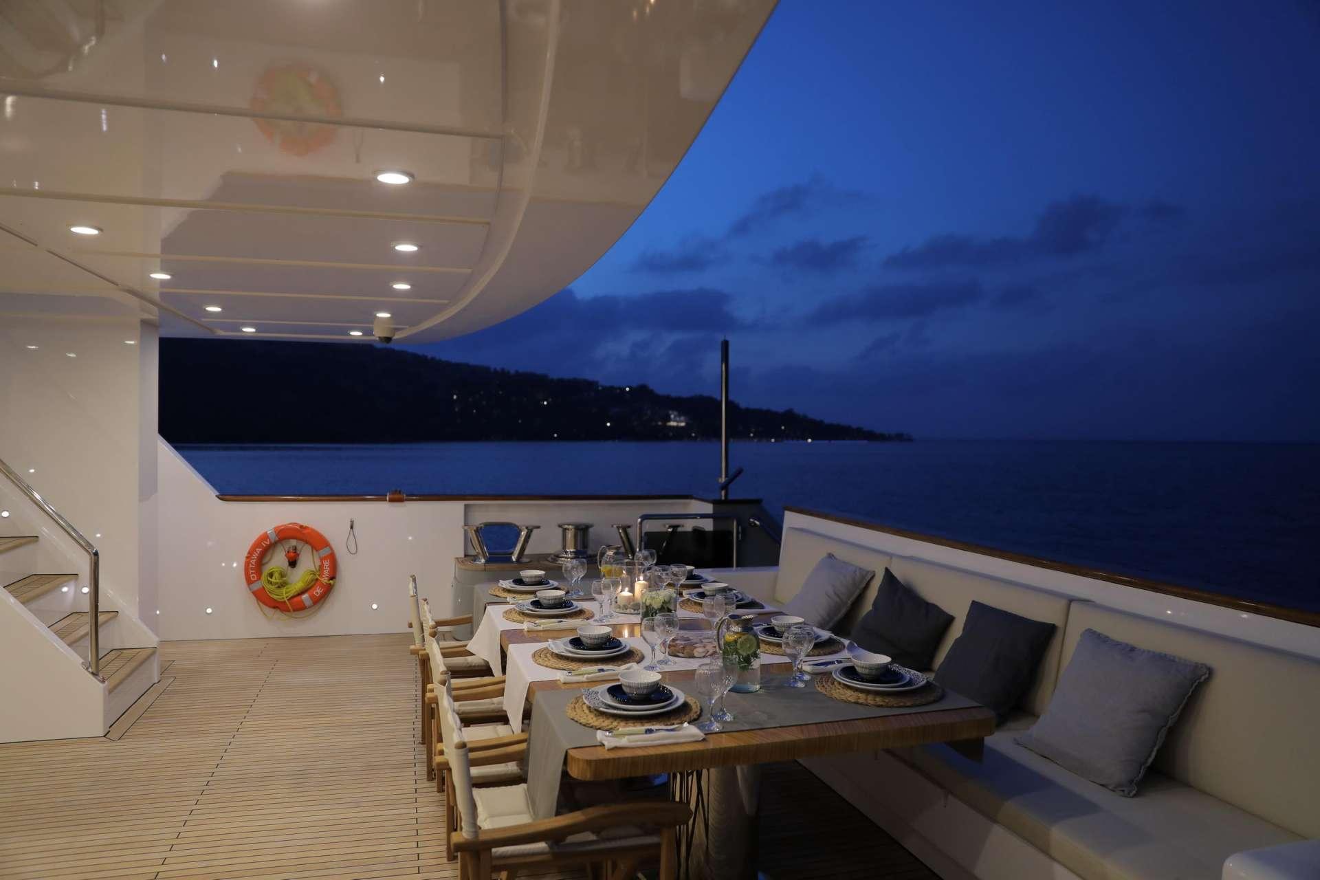 OTTAWA yacht image # 9
