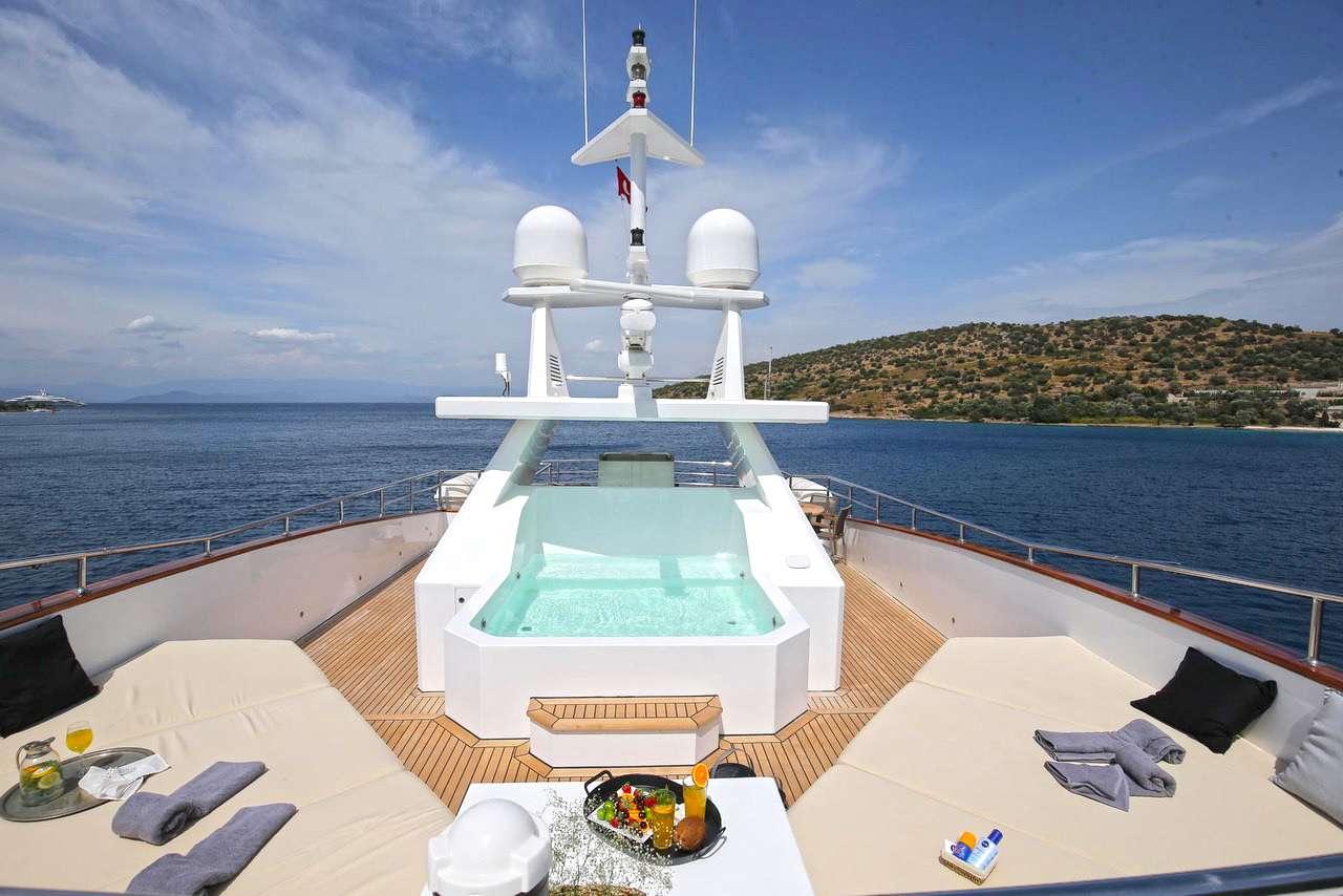 Image of OTTAWA yacht #2