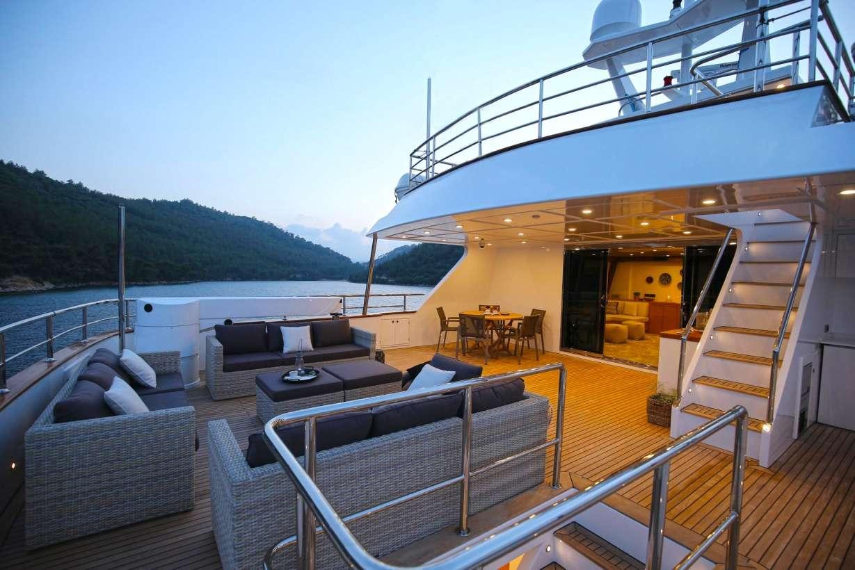 OTTAWA yacht image # 3
