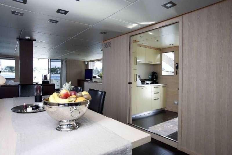 ARIA C yacht image # 12