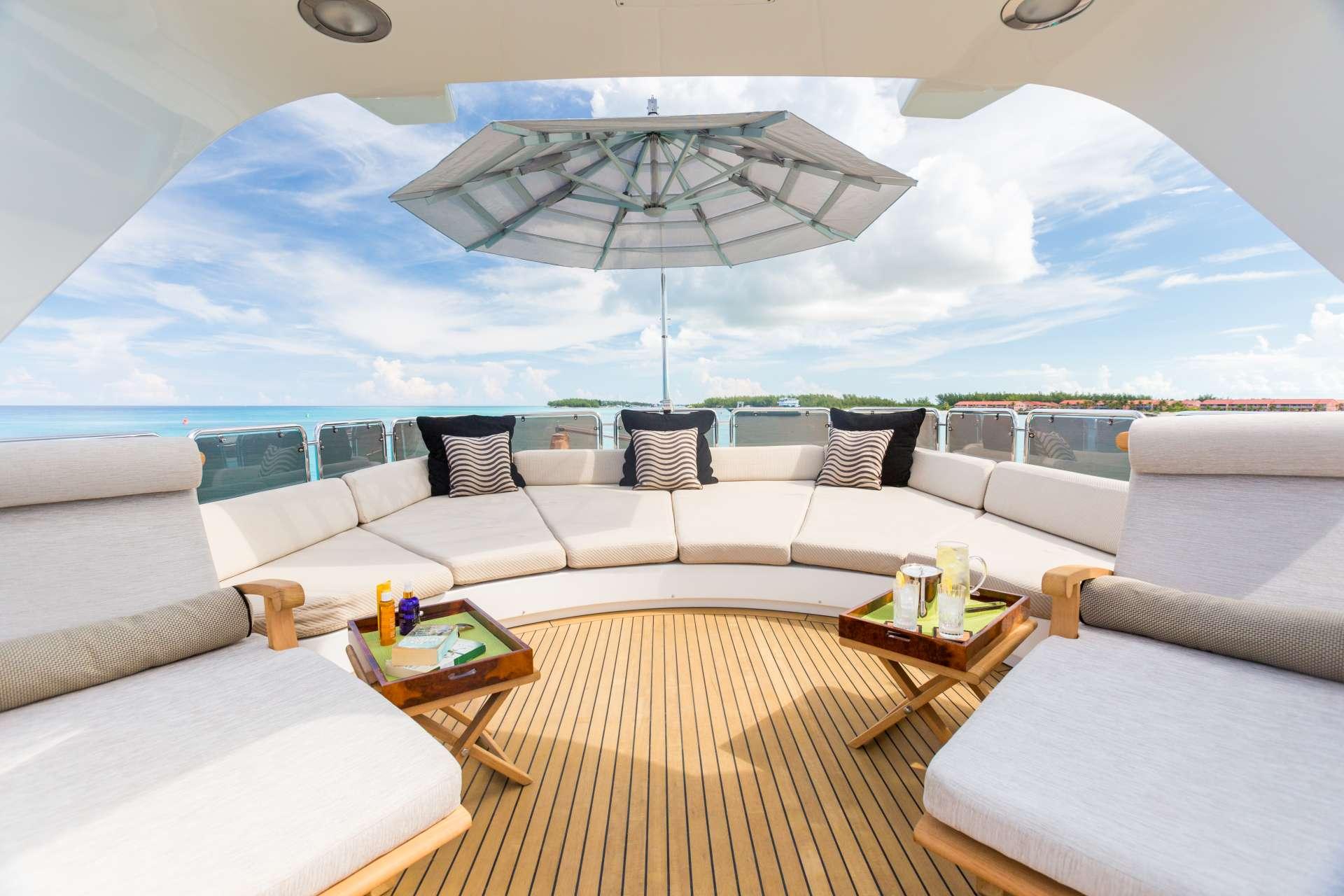 Image of JAZZ yacht #10