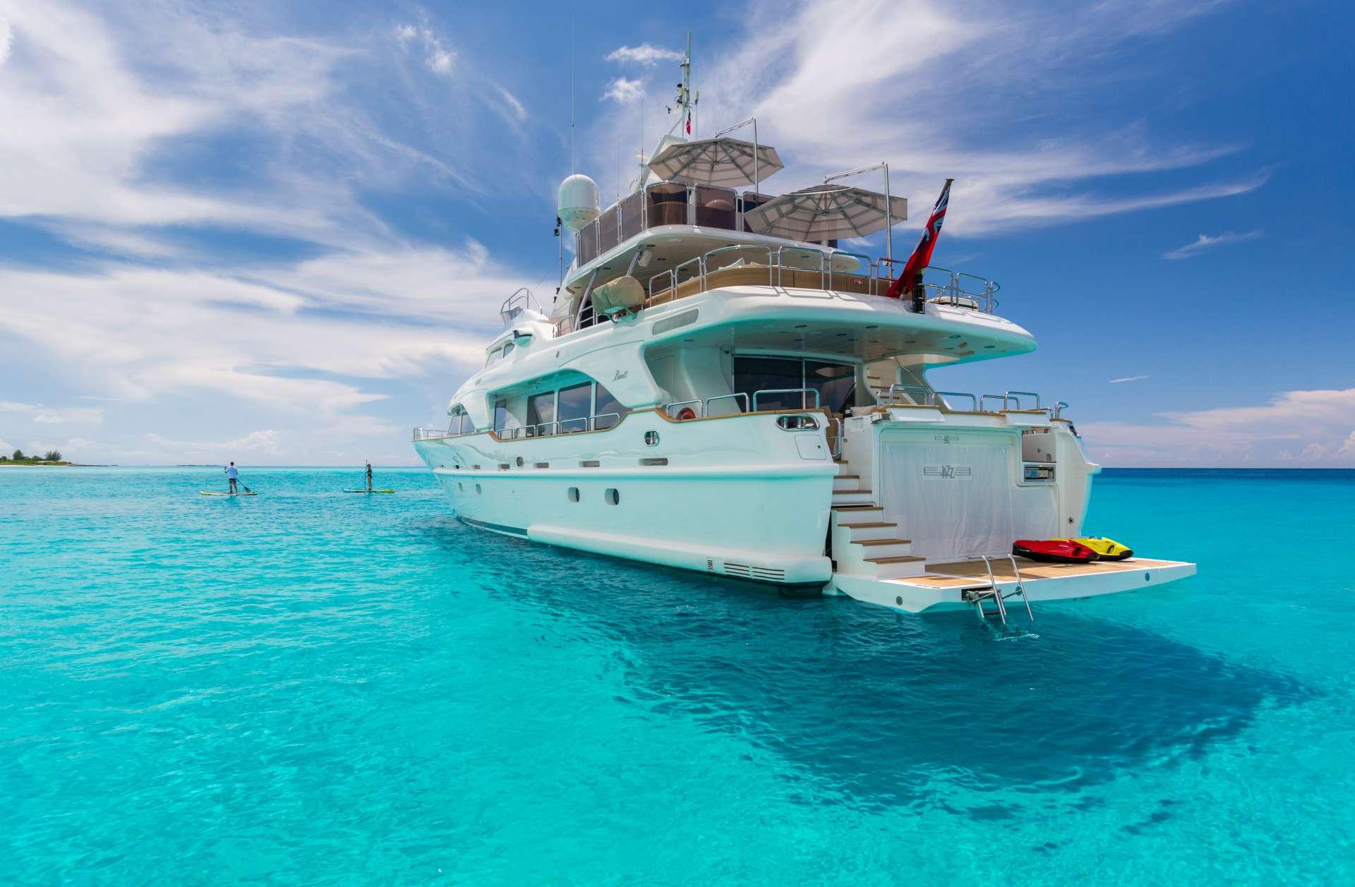 Image of JAZZ yacht #13
