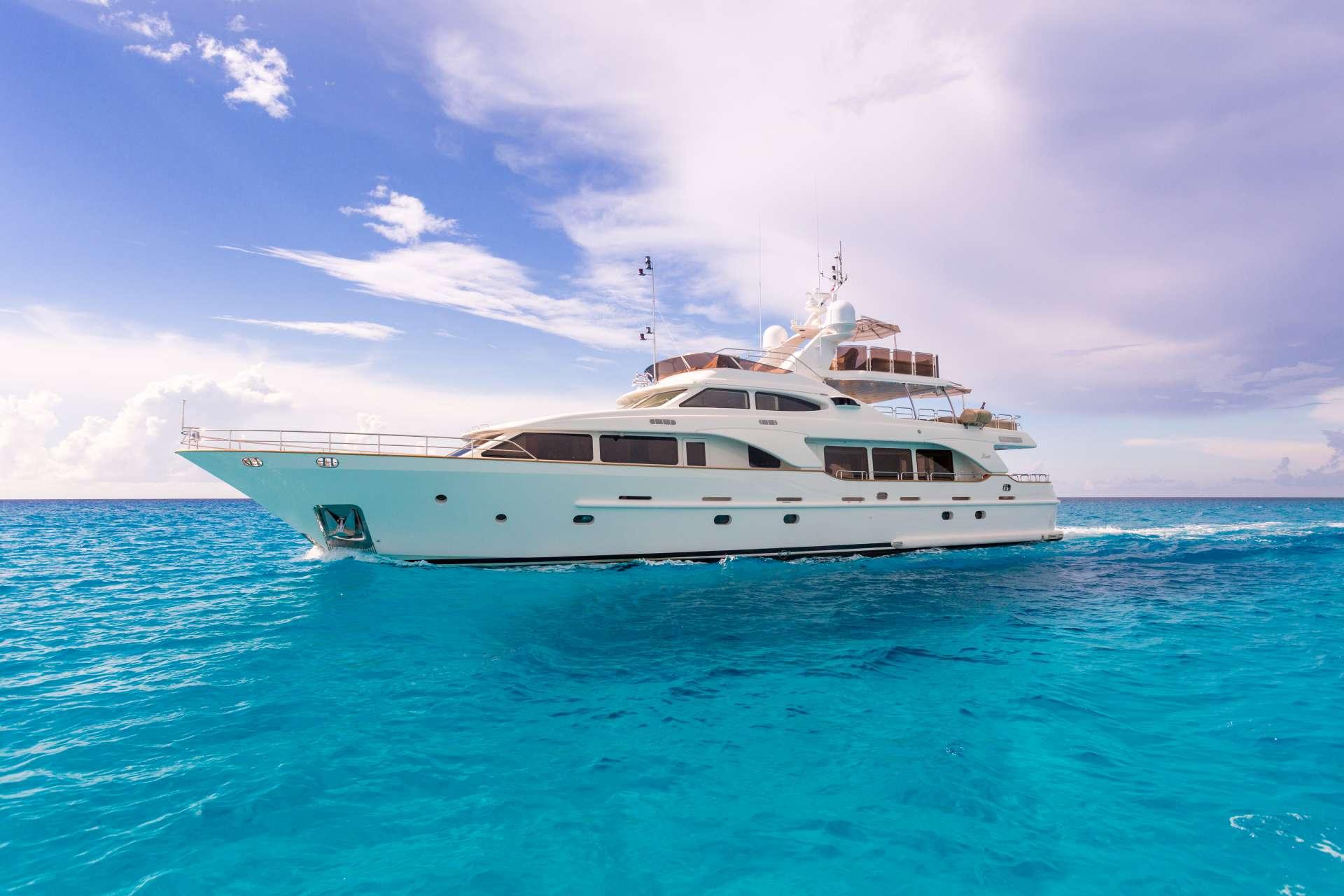 Image of JAZZ yacht #19