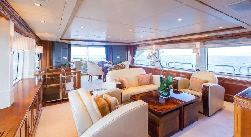 Image of JAZZ yacht #2