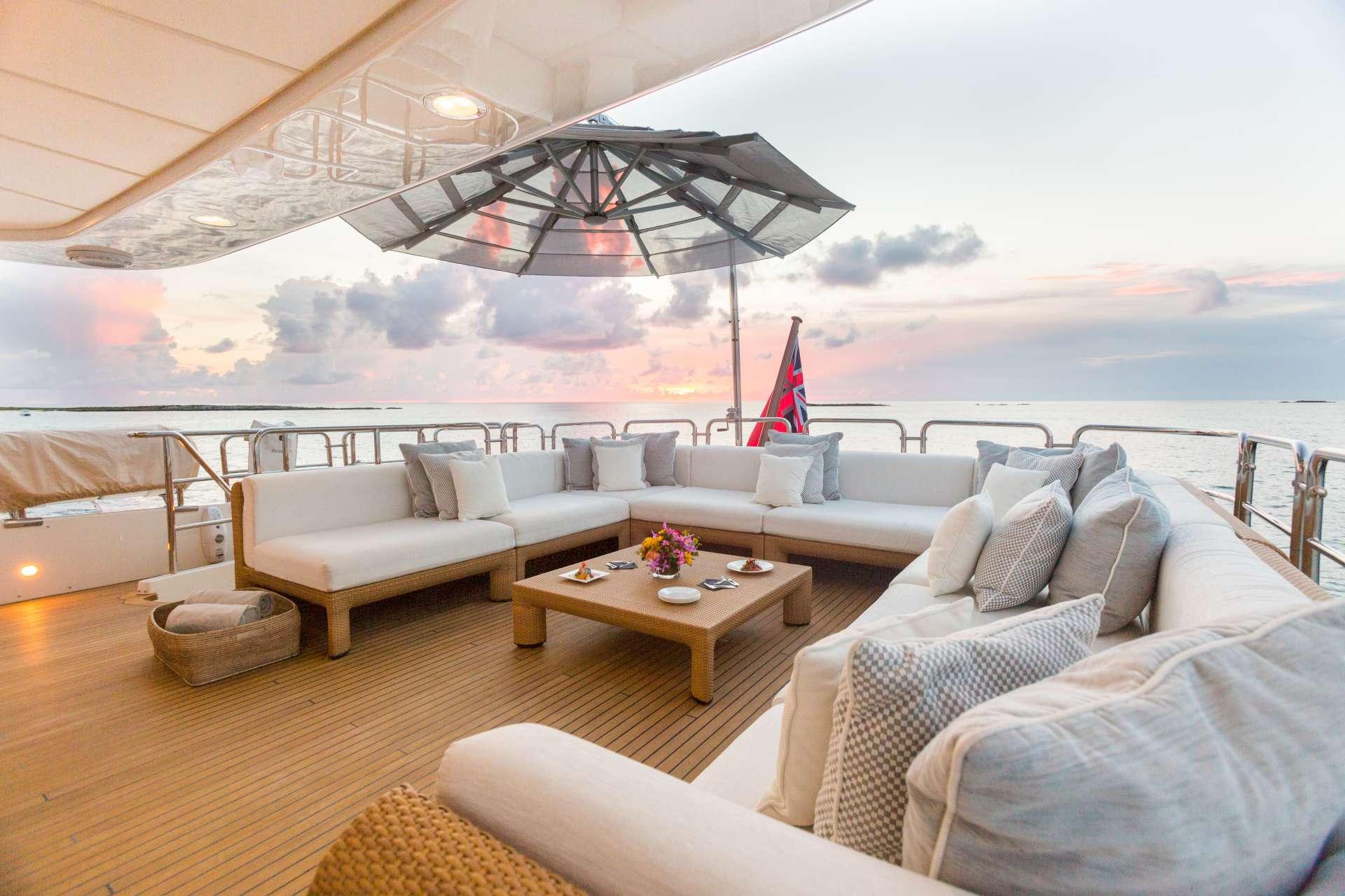 Image of JAZZ yacht #4