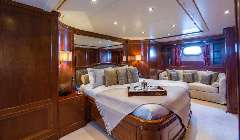 Image of JAZZ yacht #8