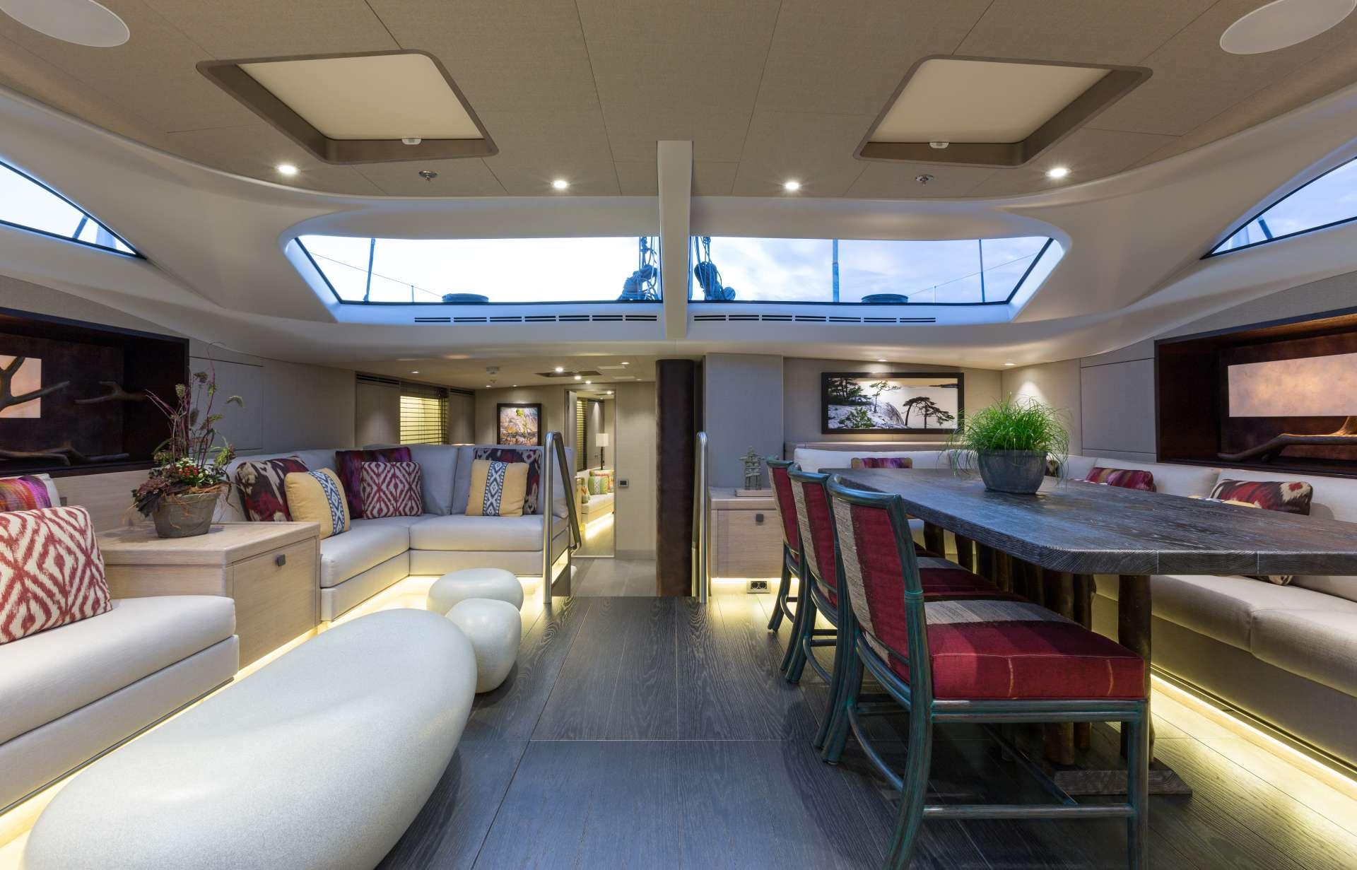 Image of INUKSHUK yacht #13