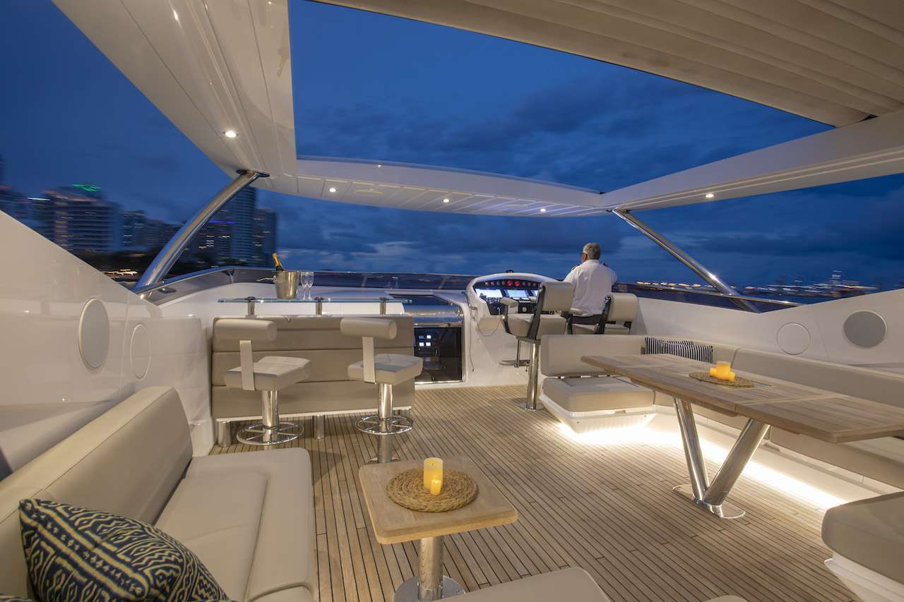 Image of PERSEVERANCE 3 yacht #17