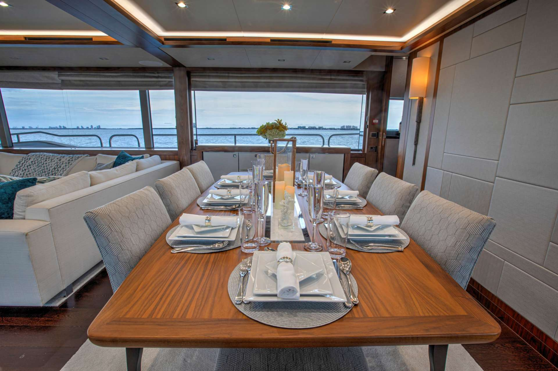 Image of PERSEVERANCE 3 yacht #3