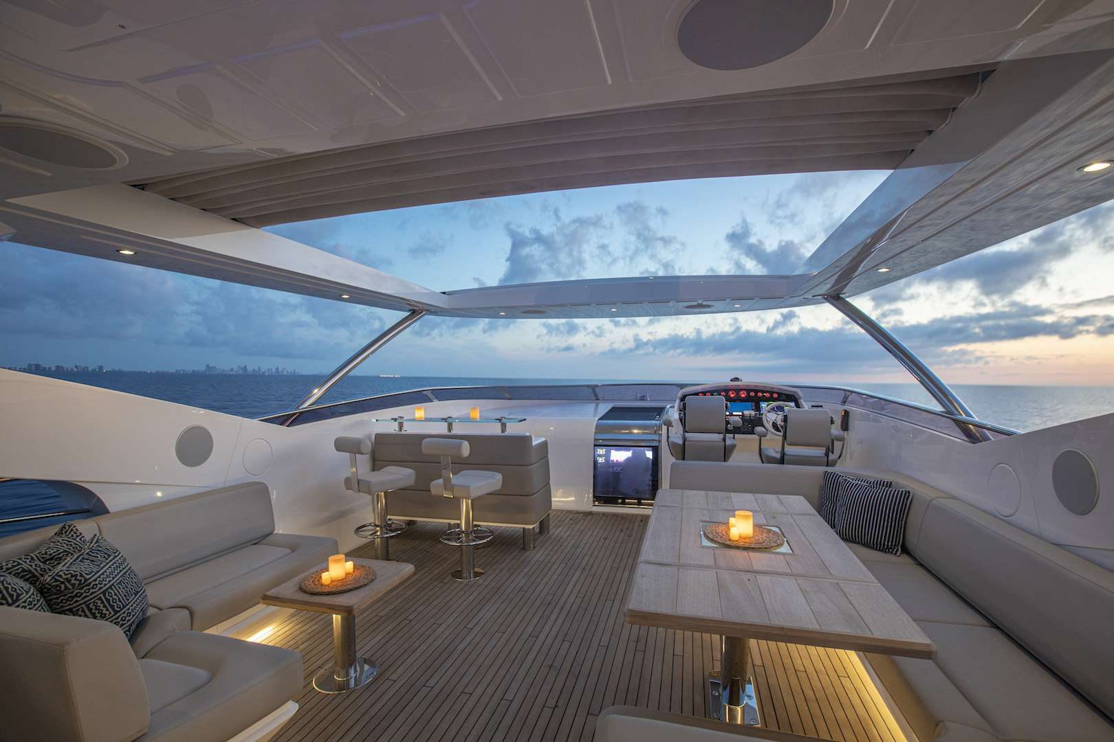 Image of PERSEVERANCE 3 yacht #5