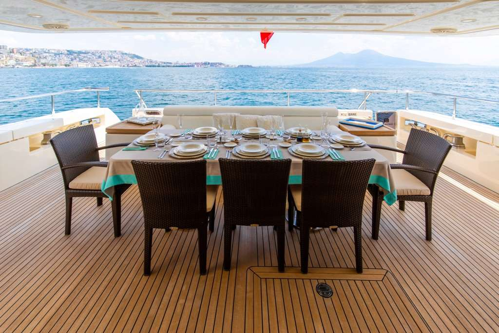 Image of Penelope yacht #16