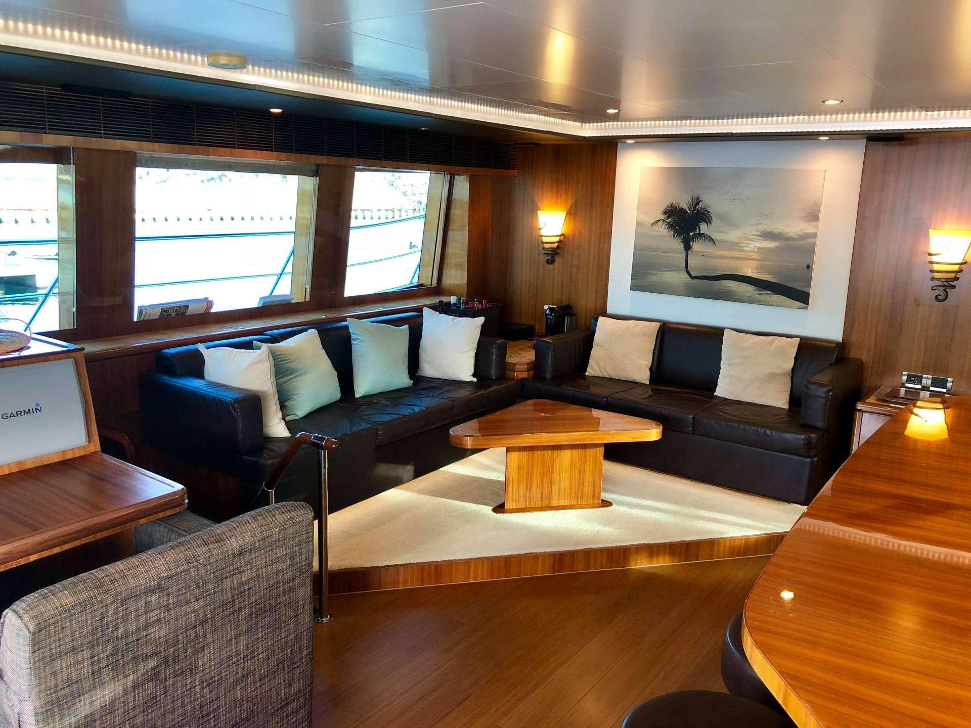 BLUE HORIZON yacht image # 9