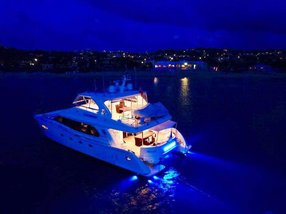 BLUE HORIZON yacht image # 16
