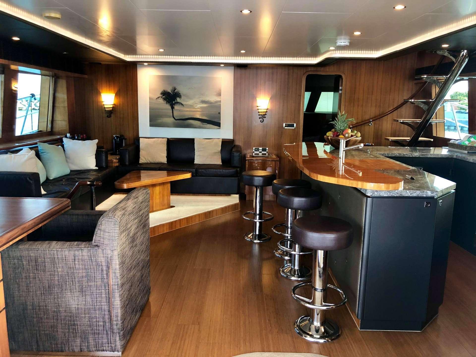BLUE HORIZON yacht image # 1