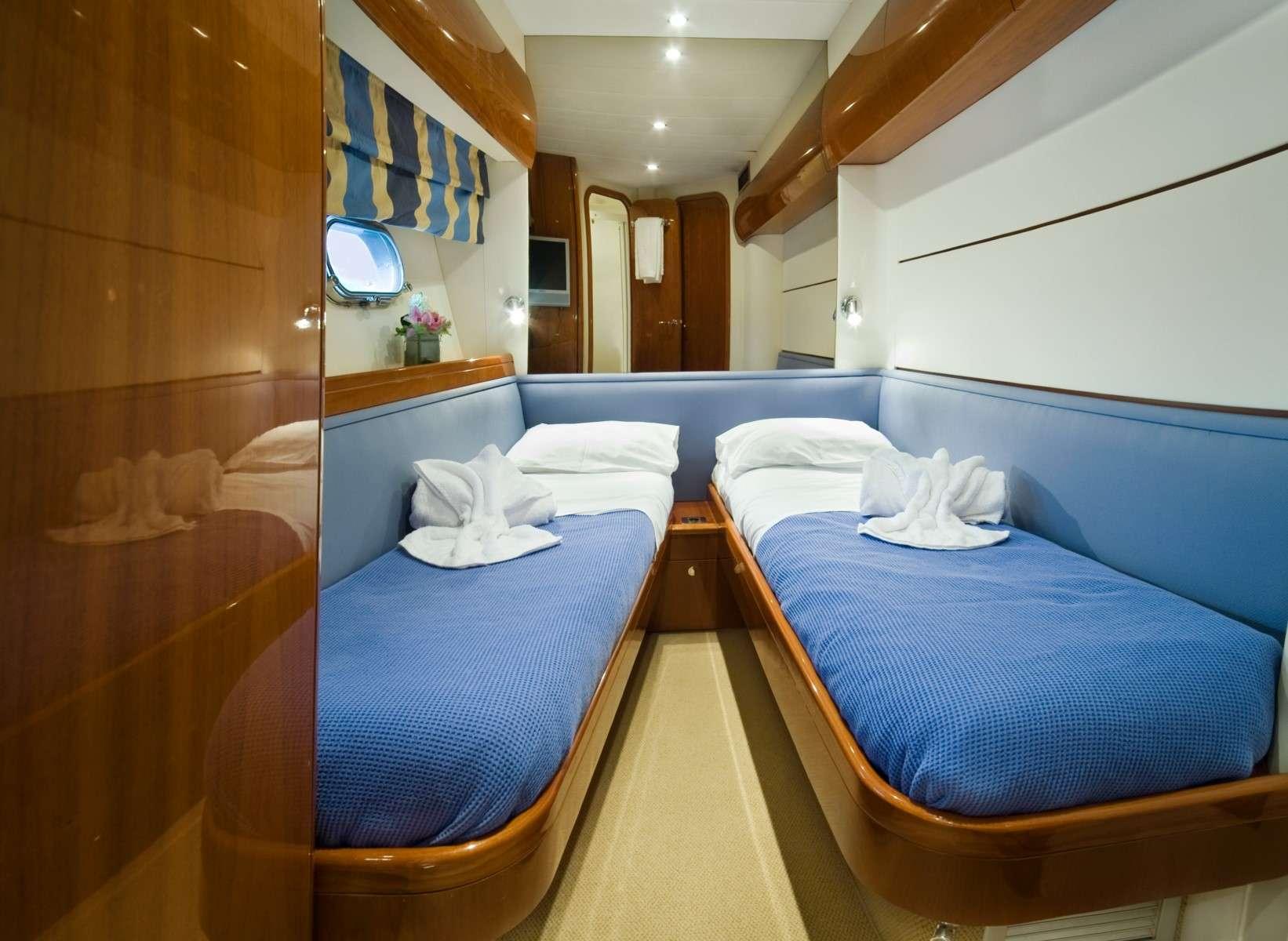 Image of FAST BREAK yacht #10