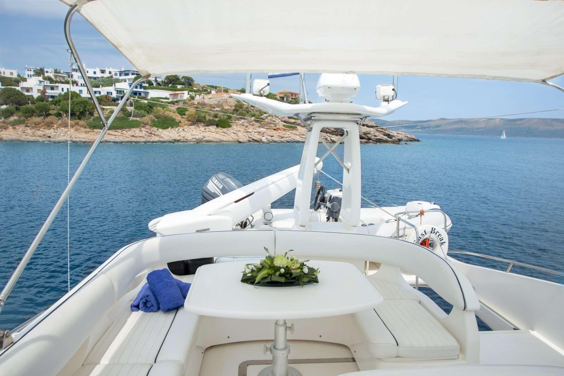 Image of FAST BREAK yacht #14