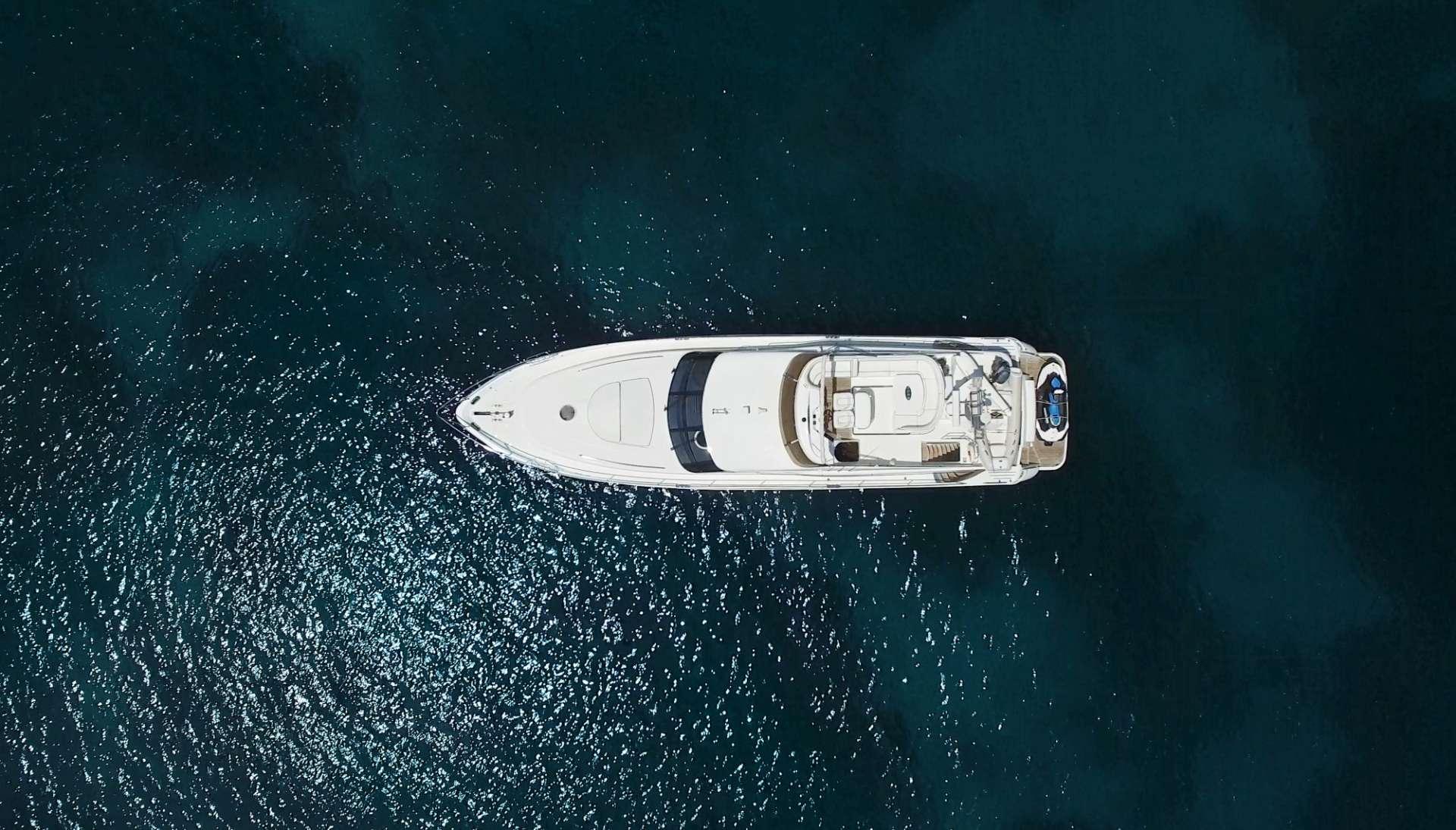 Image of FAST BREAK yacht #18