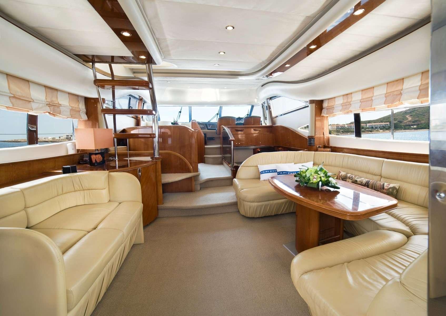 Image of FAST BREAK yacht #2