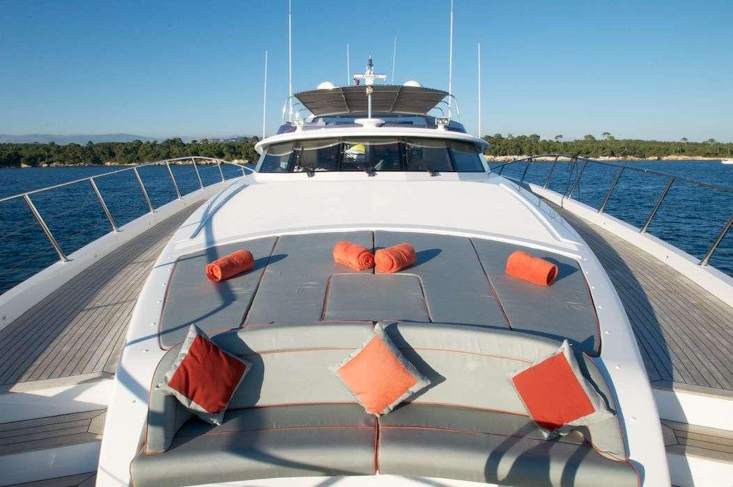 Image of GEMS yacht #16