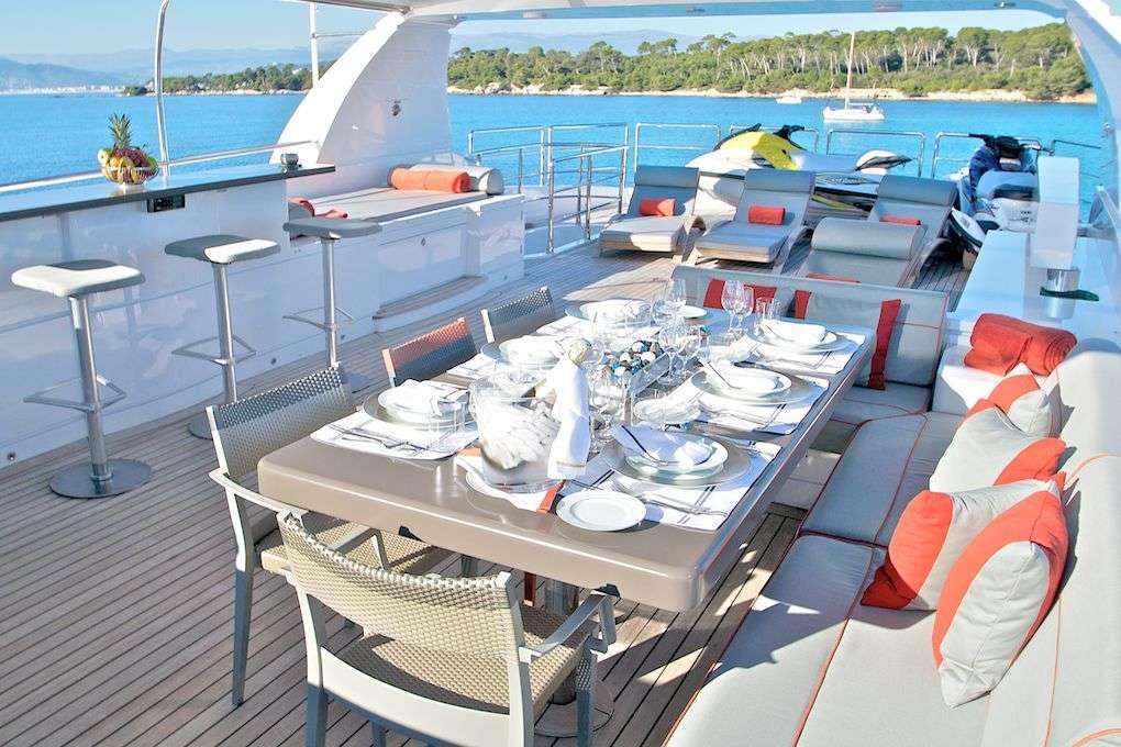 Image of GEMS yacht #18