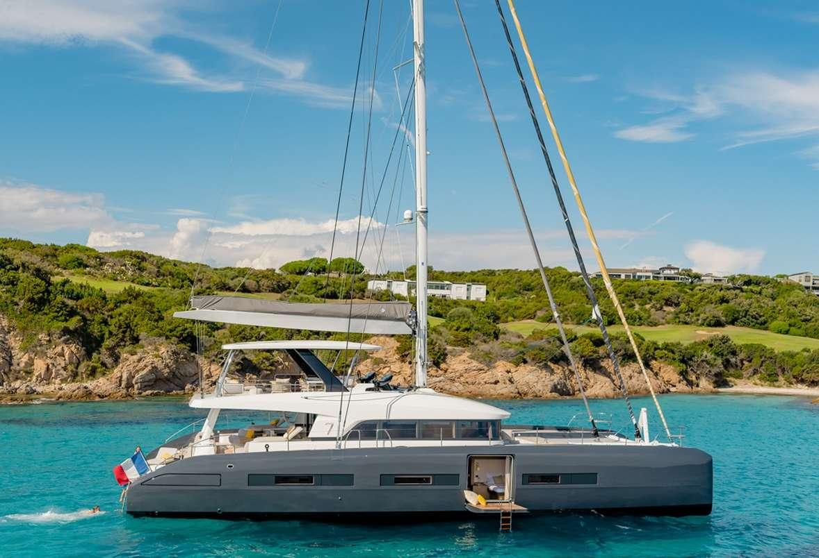 Main image of BABAC yacht