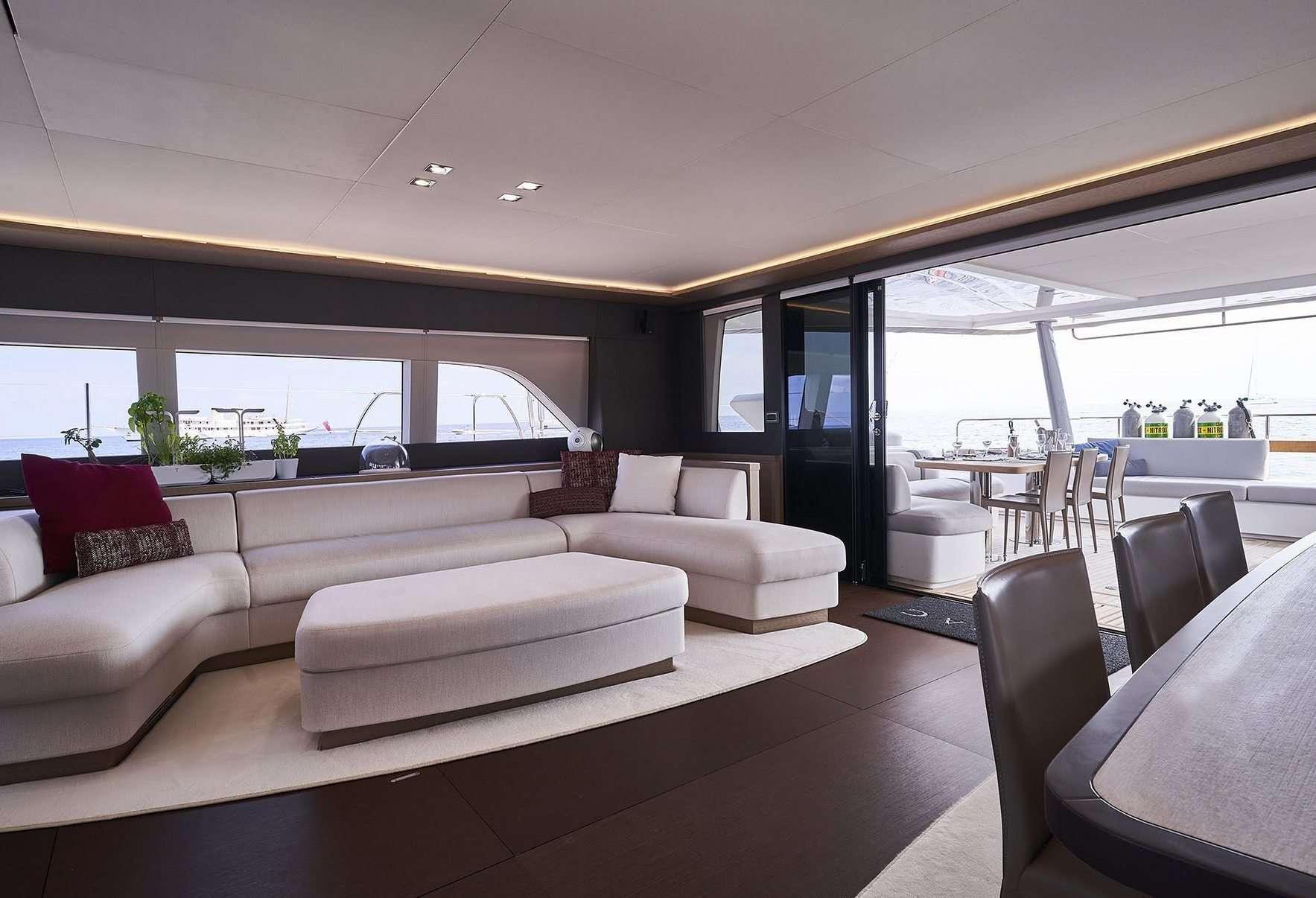 Image of BABAC yacht #10