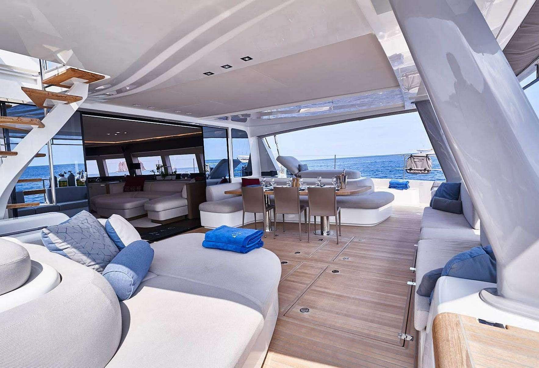 Image of BABAC yacht #12