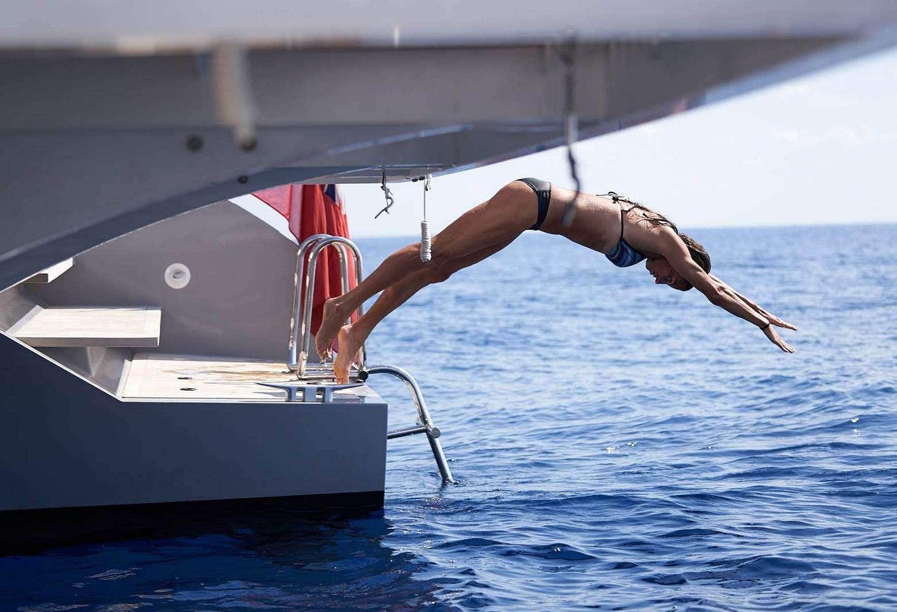 Image of BABAC yacht #16