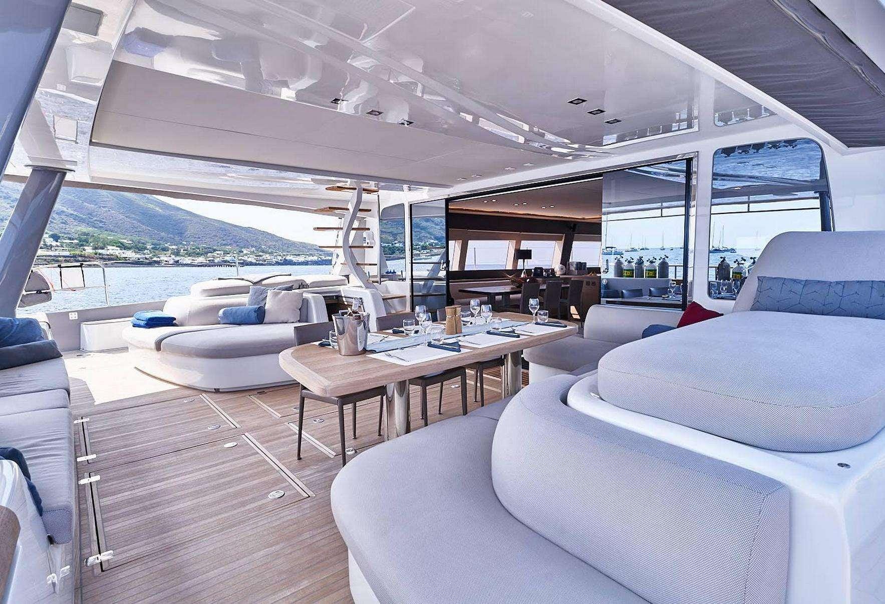 Image of BABAC yacht #4
