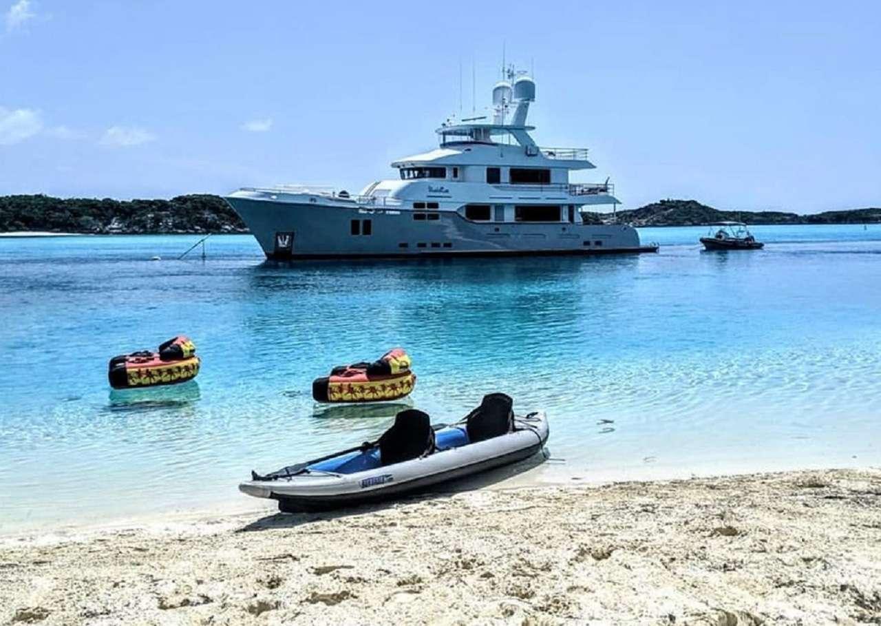 Image of VIVIERAE II yacht #11