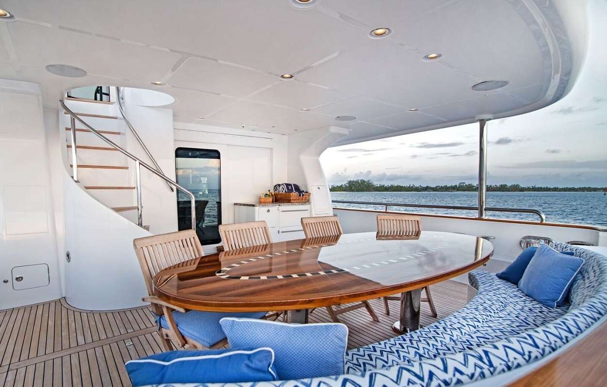 Image of VIVIERAE II yacht #4