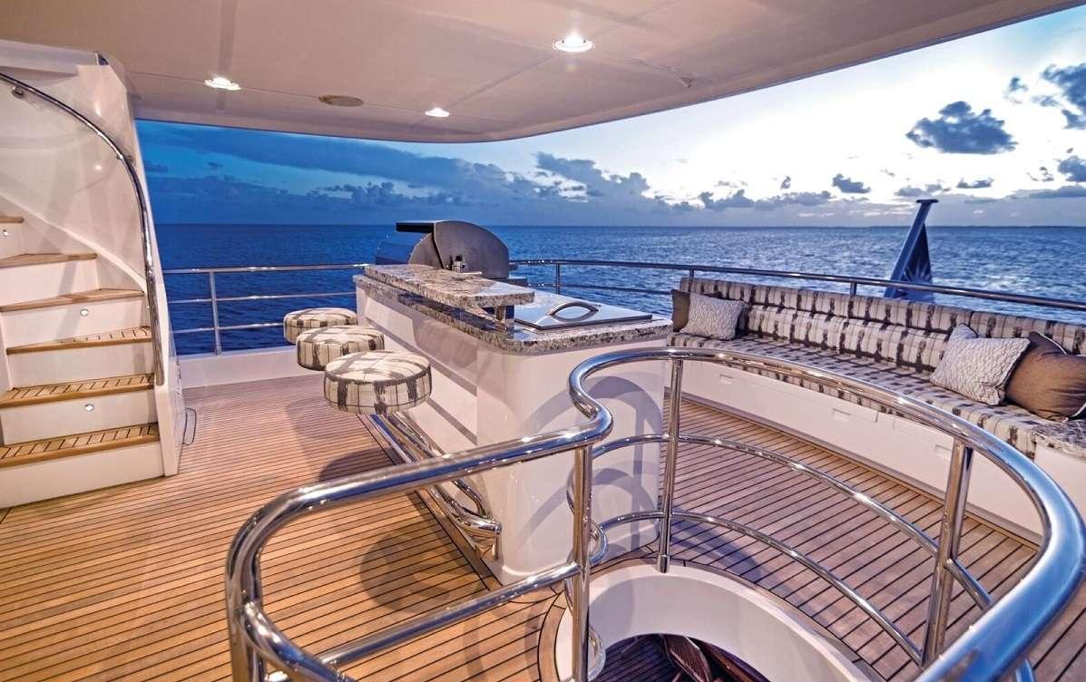 Image of VIVIERAE II yacht #5