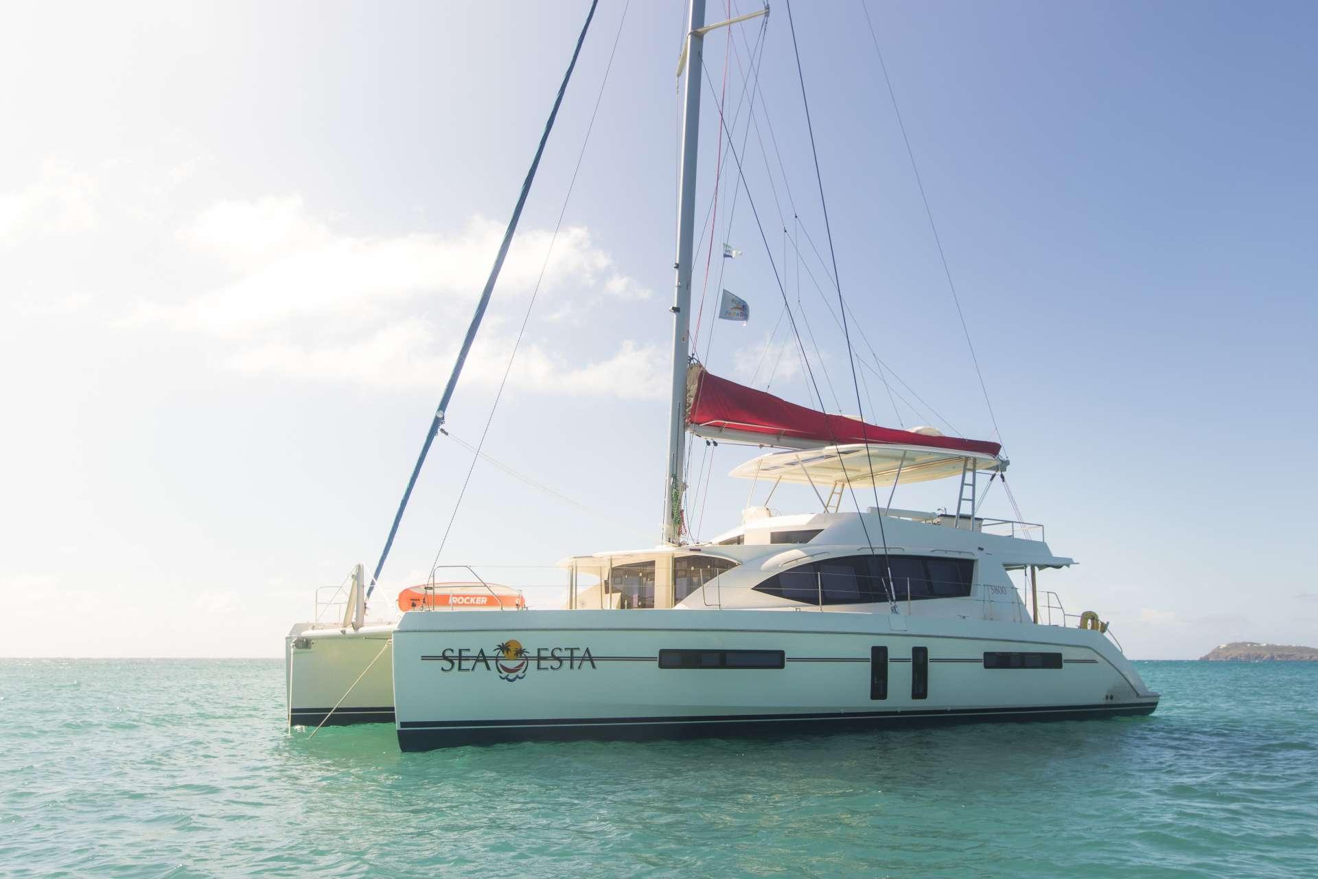 Main image of SEA ESTA yacht