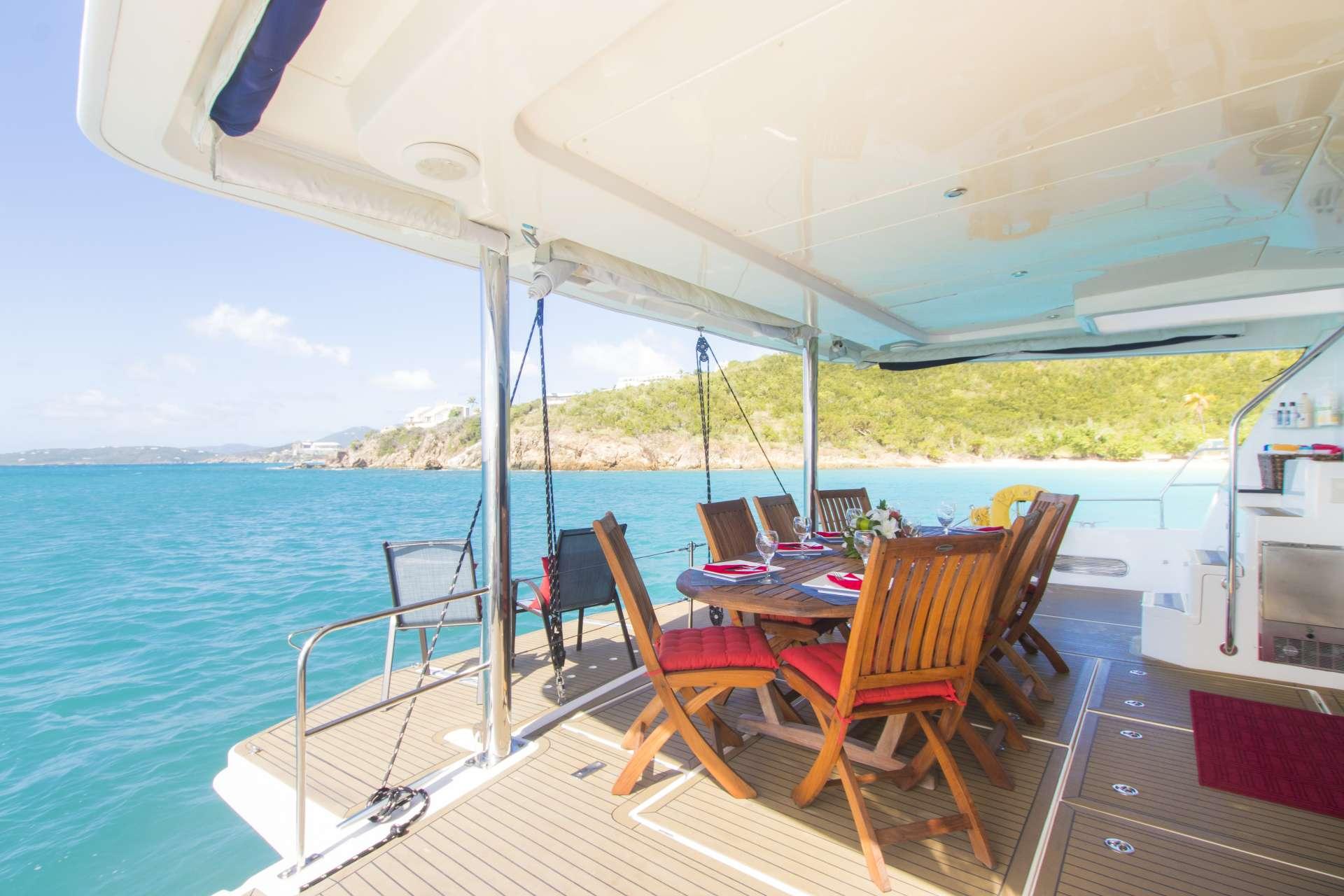 Image of SEA ESTA yacht #10