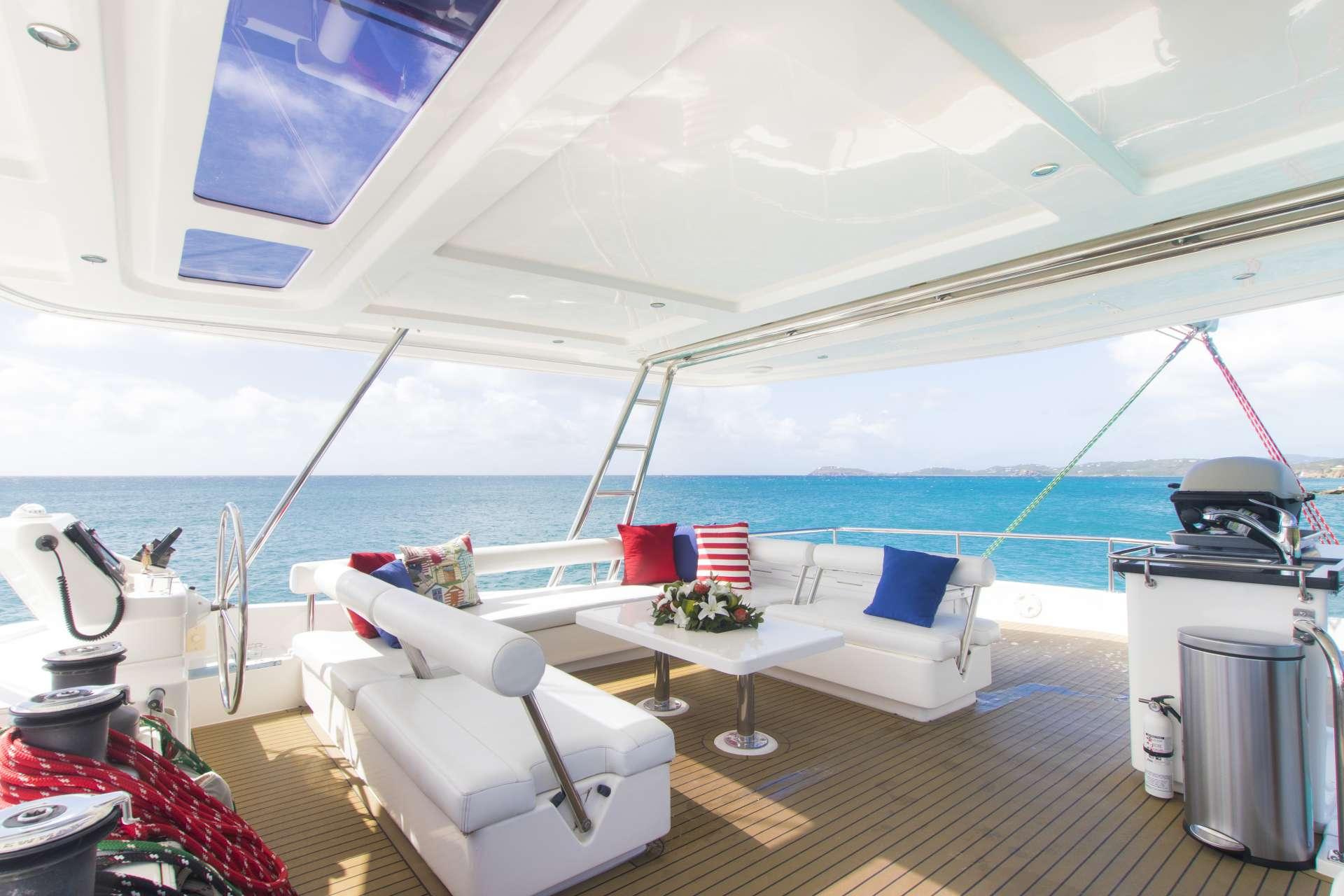 Image of SEA ESTA yacht #12
