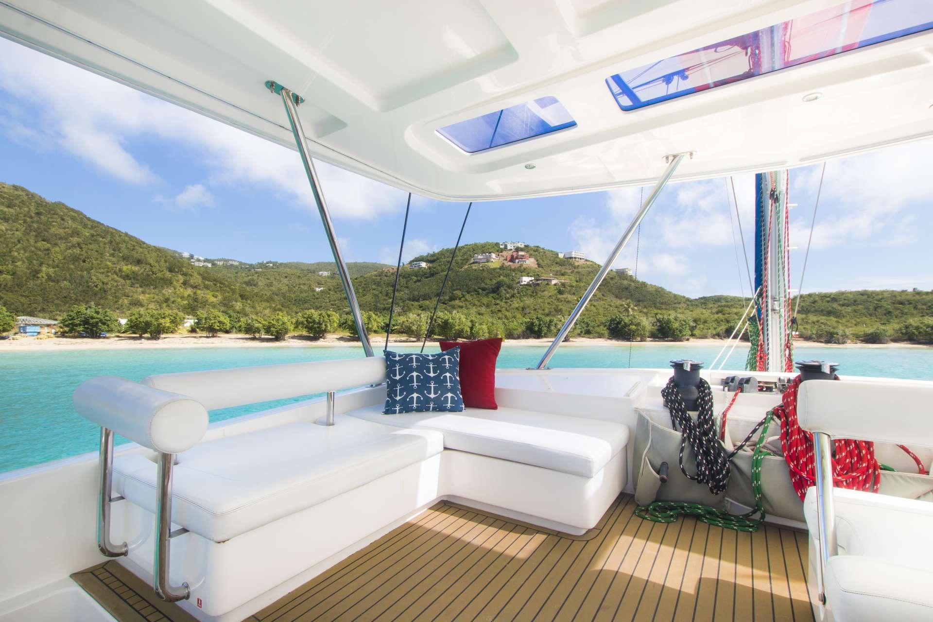 Image of SEA ESTA yacht #13