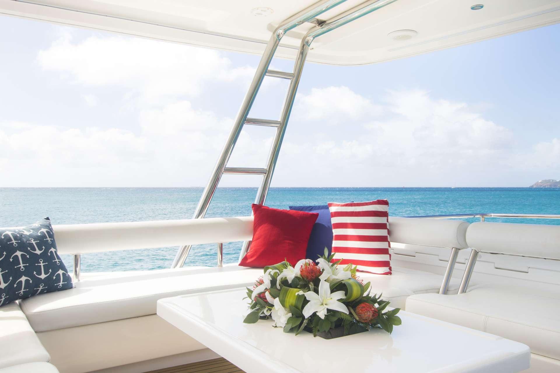 Image of SEA ESTA yacht #17