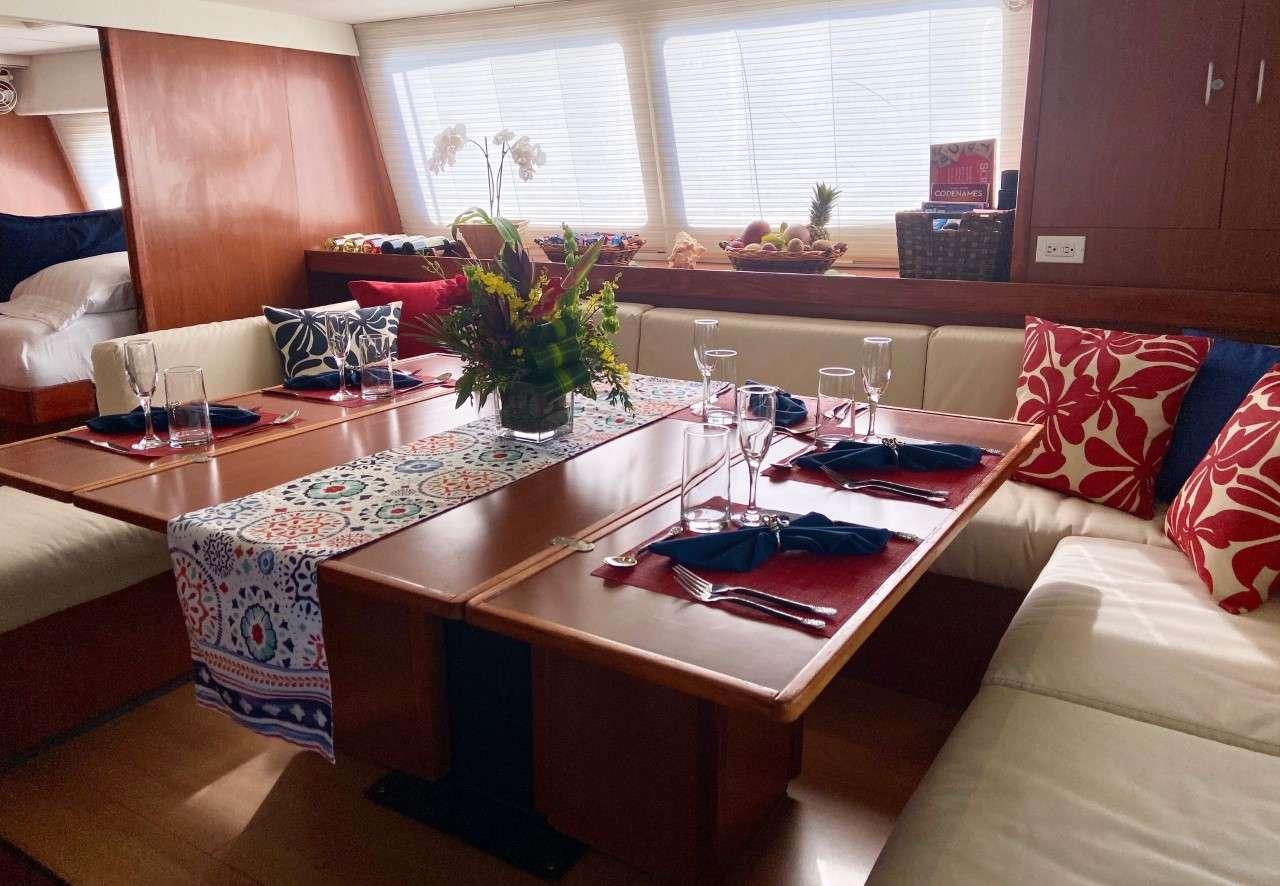 Image of SEA ESTA yacht #4
