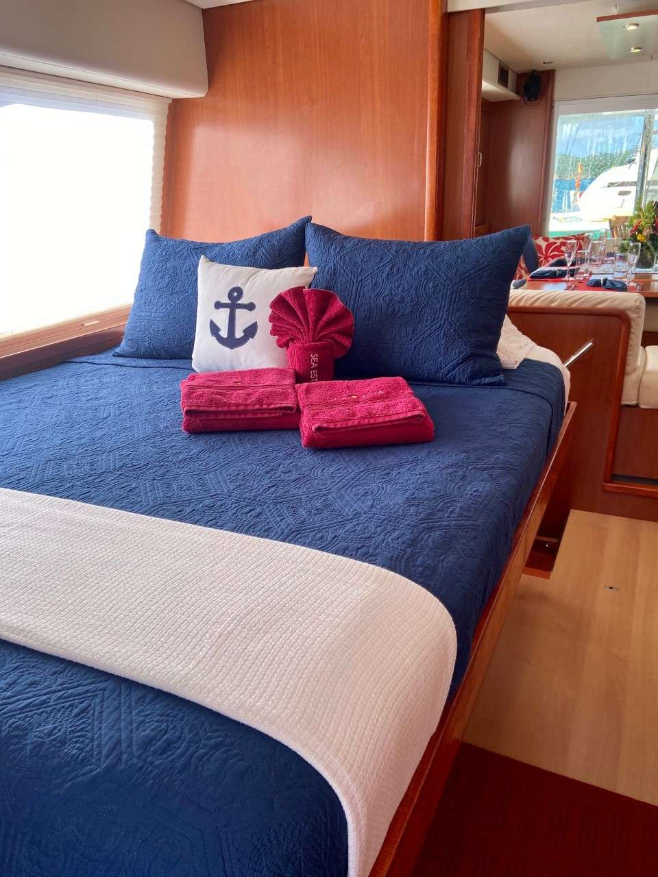 Image of SEA ESTA yacht #6