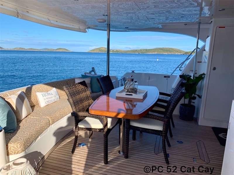 CAT CAY yacht image # 9
