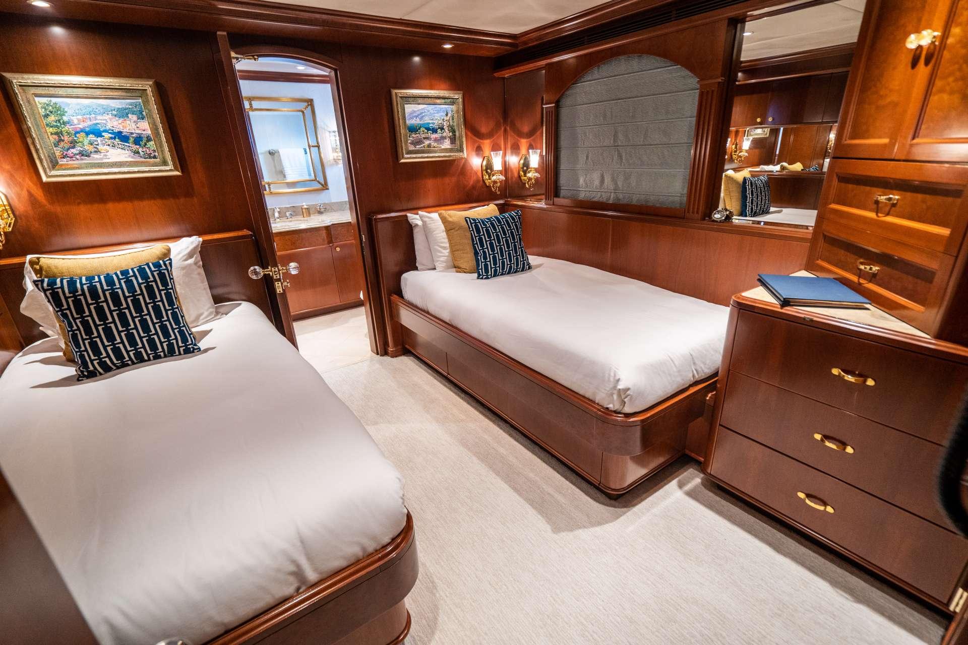 Image of RELENTLESS yacht #12