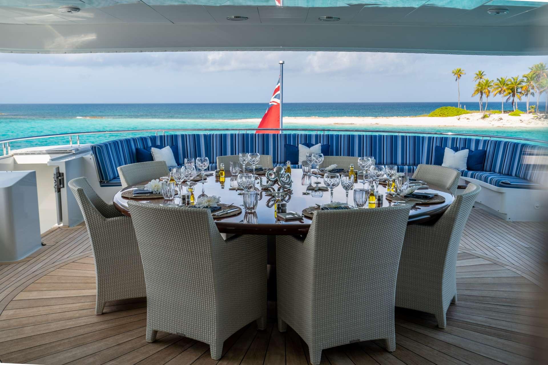 Image of RELENTLESS yacht #15