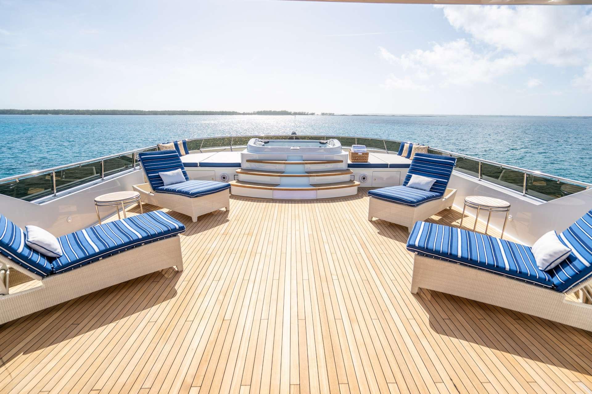 Image of RELENTLESS yacht #19