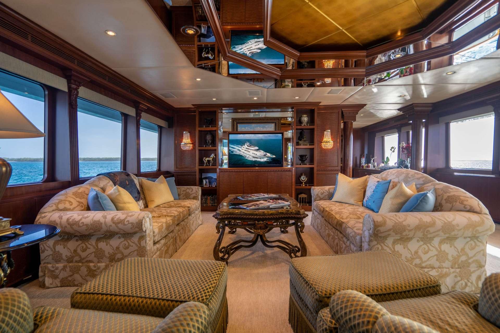 Image of RELENTLESS yacht #2